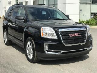 Used 2017 GMC Terrain GMC Terrain 2017, camera de recul, bluet for sale in Gatineau, QC