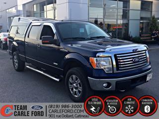 Used 2011 Ford F-150 Ford F-150 SuperCrew XLT 2011, Ensemble for sale in Gatineau, QC