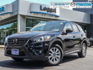 Used 2016 Mazda CX-5 GS for sale in Burlington, ON