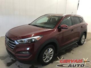 Used 2016 Hyundai Tucson PREMIUM AWD for sale in Trois-Rivières, QC