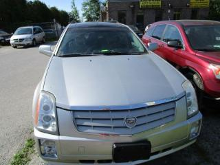 Used 2006 Cadillac SRX SUV for sale in Cookstown, ON