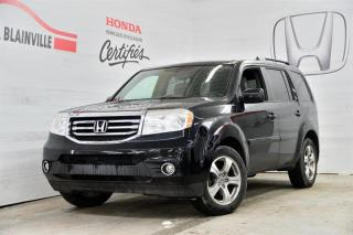 Used 2014 Honda Pilot EX AWD for sale in Blainville, QC