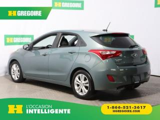 Used 2013 Hyundai Elantra GT GLS A/C TOIT MAGS for sale in St-Léonard, QC