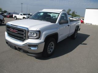 Used 2018 GMC Sierra 1500 GEG.CAB,LONG BOX for sale in London, ON