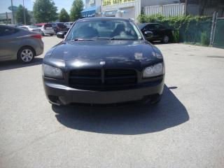 Used 2009 Dodge Charger SE for sale in London, ON