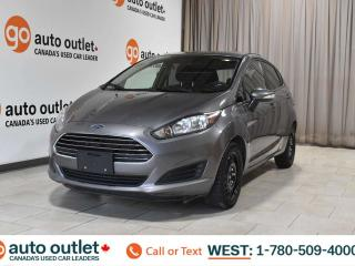 Used 2014 Ford Fiesta SE, FWD, HATCHBACK, CLOTH SEATS for sale in Edmonton, AB