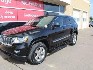 Used 2012 Jeep Grand Cherokee Laredo / Back Up Camera for sale in Edmonton, AB