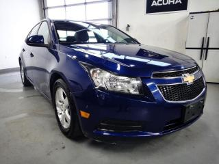 Used 2012 Chevrolet Cruze ONE OWNER,NO ACCIDENT,ALL SERVICE RECORDS for sale in North York, ON