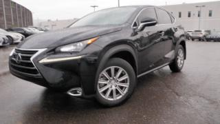 Used 2016 Lexus NX for sale in Toronto, ON