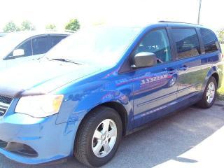 Used 2011 Dodge Grand Caravan Express for sale in Georgetown, ON