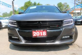 Used 2018 Dodge Charger GT+ for sale in Brampton, ON
