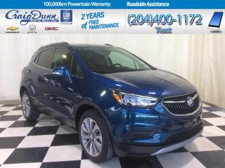 Used 2019 Buick Encore * Preferred AWD * Backup Camera * Push Button Start * for sale in Portage la Prairie, MB