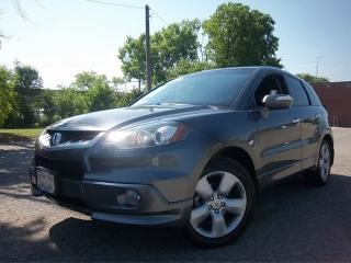 Used 2008 Acura RDX Tech Pkg for sale in Oshawa, ON