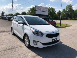 Used 2014 Kia Rondo LX for sale in Komoka, ON