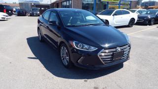 Used 2018 Hyundai Elantra GLS/SUNROOF/ALLOY/BACKUP CAMERA/$418999 for sale in Brampton, ON