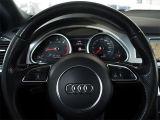 2012 Audi Q7 S LINE|TDI|NAVI|REARCAM|PANOROOF|7 SEATS