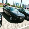 Photo of Black 2010 Audi A4