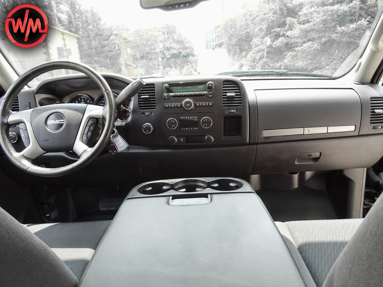 2009 GMC Sierra 1500