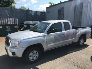 Used 2013 Toyota Tacoma for sale in Halifax, NS