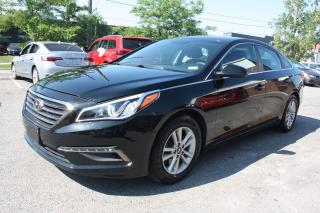 Used 2017 Hyundai Sonata 2.4L GL for sale in Toronto, ON