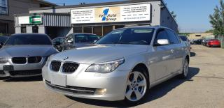 2008 BMW 5 Series 535XI w/Nav