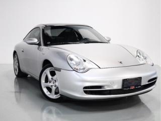 Used 2003 Porsche 911 Carrera TARGA   NAVI   6 SPEED   KENWOOD SOUND for sale in Vaughan, ON