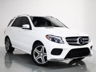 Used 2016 Mercedes-Benz C 300 GLE350D   AMG   NAVI   PANO   DRIVER ASSIST for sale in Vaughan, ON
