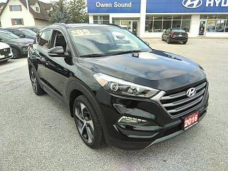 Used 2016 Hyundai Tucson - for sale in Owen Sound, ON