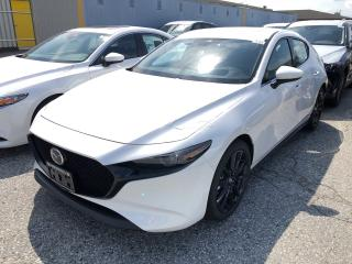 New 2019 Mazda MAZDA3 Sport GT at (2) for sale in North Vancouver, BC