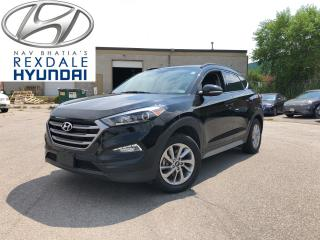 Used 2018 Hyundai Tucson 2018 Hyundai Tucson - 2.0L Luxury AWD for sale in Toronto, ON