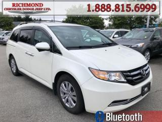 Used 2015 Honda Odyssey EX for sale in Richmond, BC