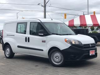 Used 2016 RAM ProMaster City Wagon ST**RAM Cargovan** for sale in Mississauga, ON