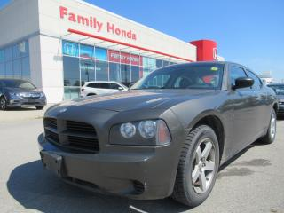 Used 2008 Dodge Charger SE,WOW, BLUETOOTH!!! for sale in Brampton, ON