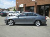 2013 Volkswagen Passat TDI | LEATHER | SUNROOF | HEATED SEATS | BLUETOOTH