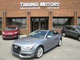 Photo of Grey 2015 Audi A4