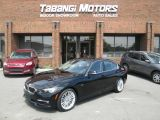 Photo of Black 2016 BMW 3 Series