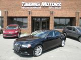 2014 Audi A4 PROGRESSIVE | NAVIGATION | LEATHER | SUNROOF | HEATED SEATS