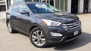 Used 2015 Hyundai Santa Fe Sport 2.0T AWD for sale in Kitchener, ON