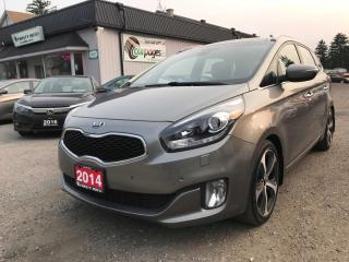 Used 2014 Kia Rondo EX for sale in Bloomingdale, ON
