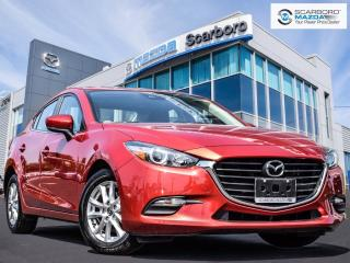 Used 2018 Mazda MAZDA3 GS|FREE NEW WINTER TIRES for sale in Scarborough, ON