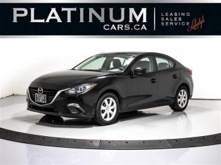 Used 2016 Mazda MAZDA3 GX,AUTO, Bluetooth for sale in Toronto, ON