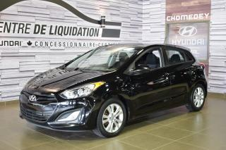 Used 2013 Hyundai Elantra GT GLS+TOIT+MAGS for sale in Laval, QC