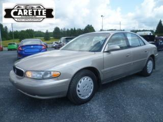 Used 2000 Buick Century for sale in East broughton, QC