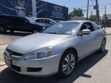Used 2004 Honda Accord Cpe EX V6 for sale in Scarborough, ON