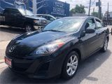 Used 2011 Mazda MAZDA3 GX for sale in Scarborough, ON