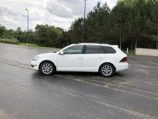 Used 2014 Volkswagen Golf Wagen Comfortline TDI FWD for sale in Cayuga, ON