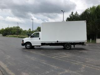 Used 2011 GMC Savana G3500 RWD for sale in Cayuga, ON