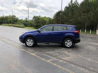Used 2015 Toyota RAV4 LE FWD for sale in Cayuga, ON