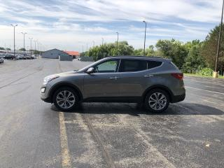 Used 2014 Hyundai Santa Fe Limited Sport 2.0T AWD for sale in Cayuga, ON