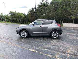 Used 2011 Nissan Juke SL FWD for sale in Cayuga, ON
